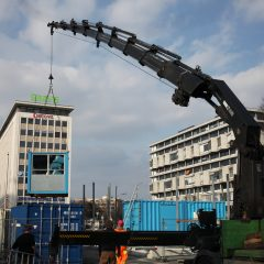 2019/03/20 BHR-OX Construction day – photo