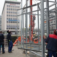 2019/04/05 BHR-OX Construction day – photo