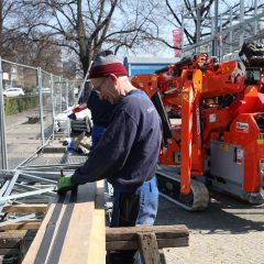 2019/04/08 BHR-OX Construction day – photo