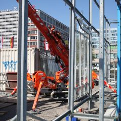 2019/04/15 BHR-OX Construction day – photo