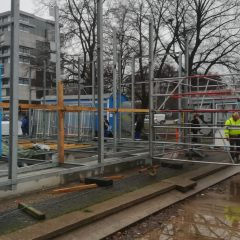 2019/03/28 BHR-OX Construction day – photo
