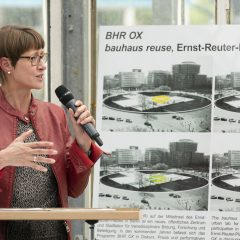 BHR OX bauhaus reuse Soft-Opening photos 1/2