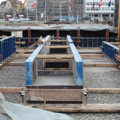 2019/02/20 BHR OX Construction day - photo