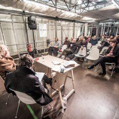 DQDS 2017 – Emanzipation und Integration im Raum