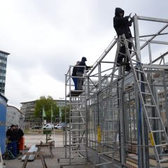2019/05/15 BHR-OX Construction day – photo