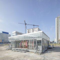 Architektur als Experiment