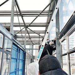 Bildung Bauen Bauhaus