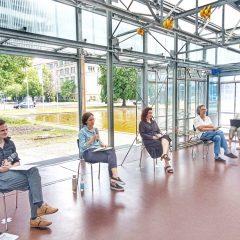 Campus Charlottenburg Workshops